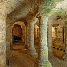 (Re)explore the Caves of Nottingham - Bucket List Ideas