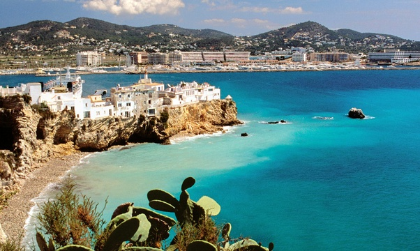 Visit Spain - Bucket List Ideas