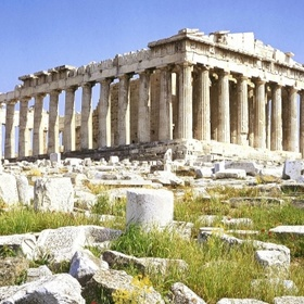See the Acropolis of Athens, Greece - Bucket List Ideas
