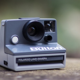 Buy a polaroid camera - Bucket List Ideas