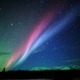 Witness The Southern Lights - Bucket List Ideas