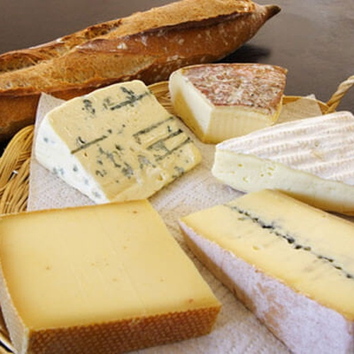 Try baguette and a selection of French cheese in Paris - Bucket List Ideas