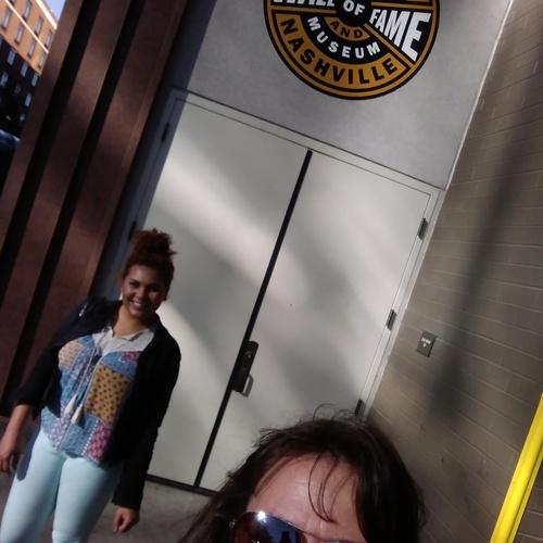 Mother/Daughter trip to Nashville - Bucket List Ideas