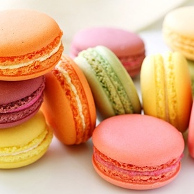 Eat French Macarons ... in Paris - Bucket List Ideas