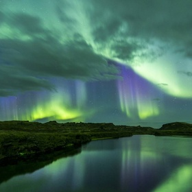 Bathe In the Magic of An Aurora - Bucket List Ideas