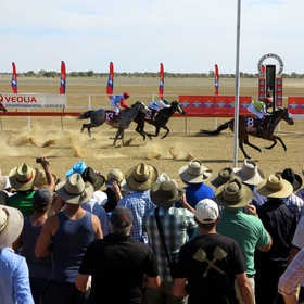 Attend the Birdsville Races - Bucket List Ideas