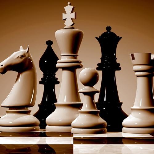 Learn how to play chess - Bucket List Ideas