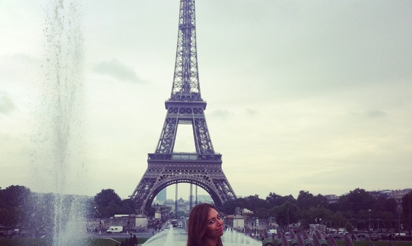 Go to Paris - Bucket List Ideas