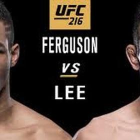 Ferguson Vs. Lee Fight - Bucket List Ideas