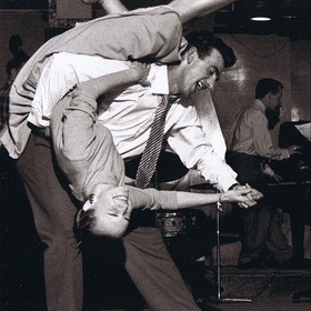 Learn swing dancing - Bucket List Ideas