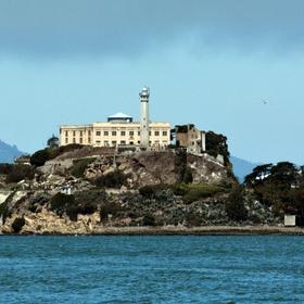 Visit Alcatraz Prison, US - Bucket List Ideas