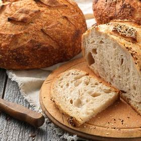 Bake Sourdough Bread - Bucket List Ideas