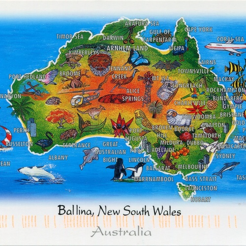 Australia - Bucket List Ideas