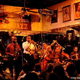 Go to a Jazz club in New Orleans - Bucket List Ideas