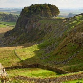 See Hadrians Wall - Bucket List Ideas