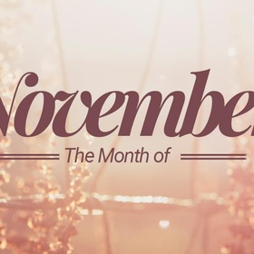 Celebrate the National Days of November - Bucket List Ideas