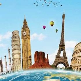Cho con đi du học nước ngoài - Bucket List Ideas