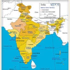 Travel India - Bucket List Ideas