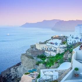 Sail the Greek Islands - Bucket List Ideas
