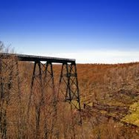 Kinzua bridge state park - Bucket List Ideas