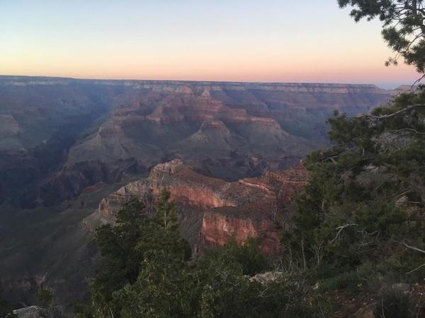 Experience the Grand Canyon - Bucket List Ideas