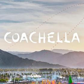 Go to Coachella | California | USA - Bucket List Ideas