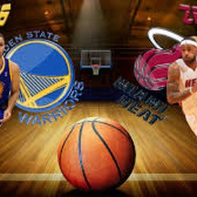 Heat vs Warriors basketball - Bucket List Ideas