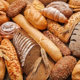 Make 10 Types of Bread - Bucket List Ideas