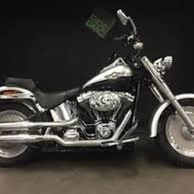 Own a Harley Davidson motorcycle - Bucket List Ideas