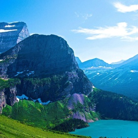 Go Fly-Fishing in Montana's Glacier National Park - Bucket List Ideas