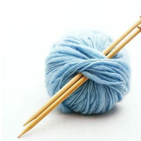 Learn to Knit - Bucket List Ideas