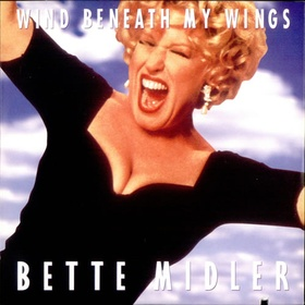 See Bette Midler - Bucket List Ideas