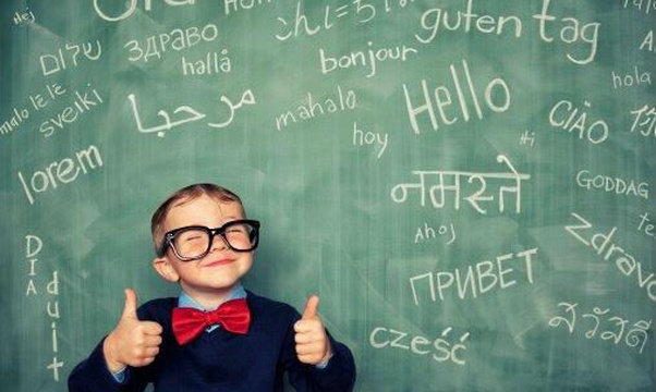 Learn to speak another language fluently - Bucket List Ideas