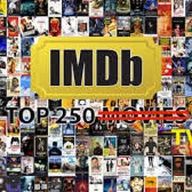 Watch all the IMDB Top 250 Movies - Bucket List Ideas