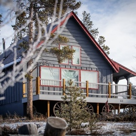 Own a vacation cottage - Bucket List Ideas