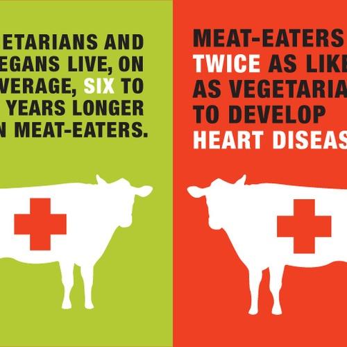 Become Vegan or Vegetarian - Bucket List Ideas