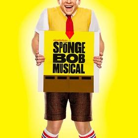 See the spongebob musical! - Bucket List Ideas