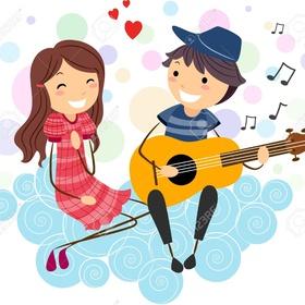 Serenade someone I'm interested in - Bucket List Ideas