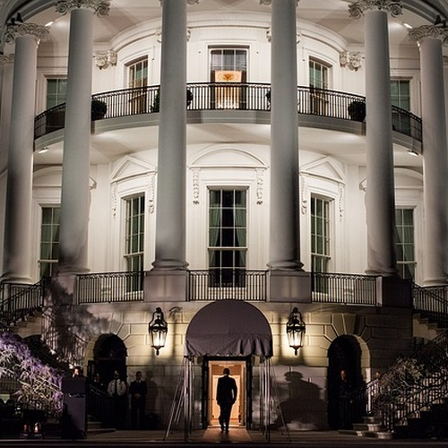 Visit The White House - Bucket List Ideas