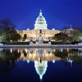 Visit Washington DC - Bucket List Ideas