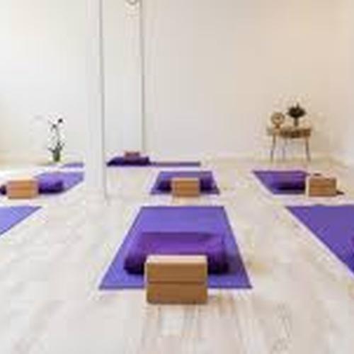 Yoga clases - Bucket List Ideas