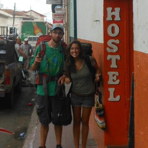Stay in a Hostel - Bucket List Ideas