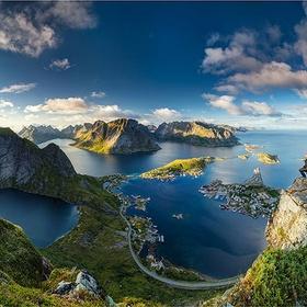 Vist Norway - Bucket List Ideas
