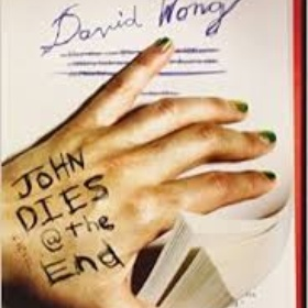 "Read ""John dies at the end"" - Bucket List Ideas"