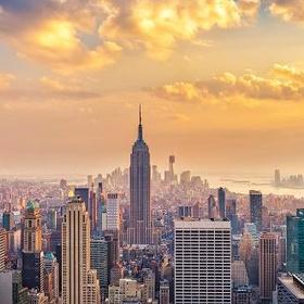 Travel to New York - Bucket List Ideas