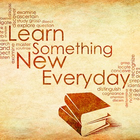 """Do the """"Learn Something New Everyday for 31 Days"""" Challenge"""" - Bucket List Ideas"""