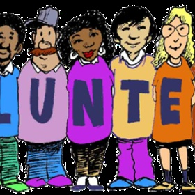 Become a Volunteer - Bucket List Ideas