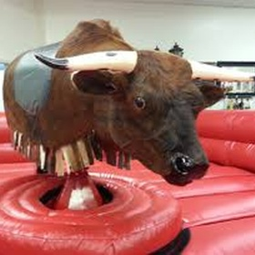 Ride a machanical bull - Bucket List Ideas