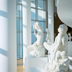 Visit the High Museum of Art in Atlanta - Bucket List Ideas