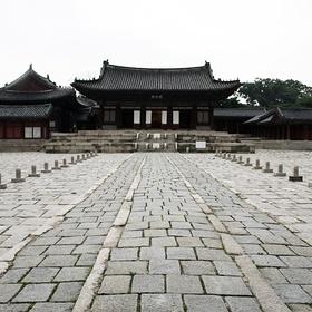 Take a visit to Changgyeonggung - Bucket List Ideas